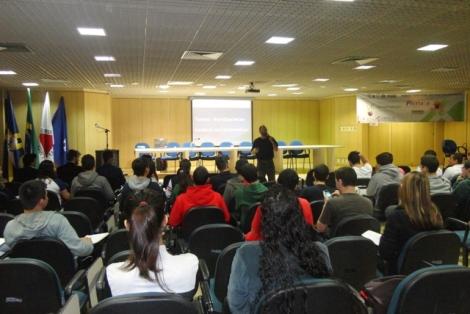 Prof. Pachecão fala sobre a arte de realizar sonhos